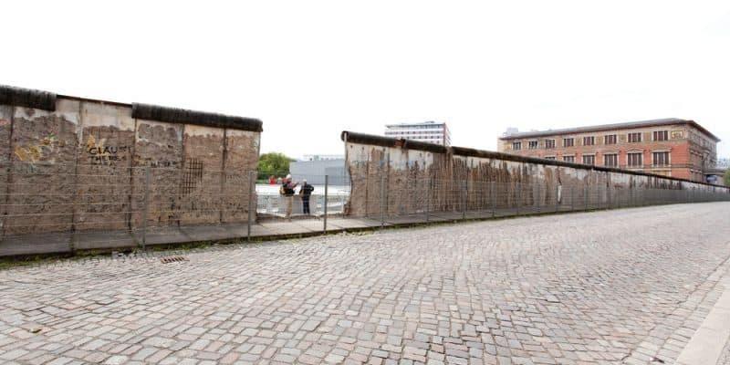 Ostdeutschland baut Ladeinfrastruktur auf