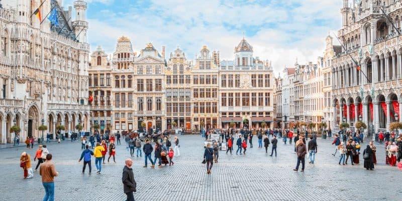 Brüssel sperrt 2030 Diesel aus