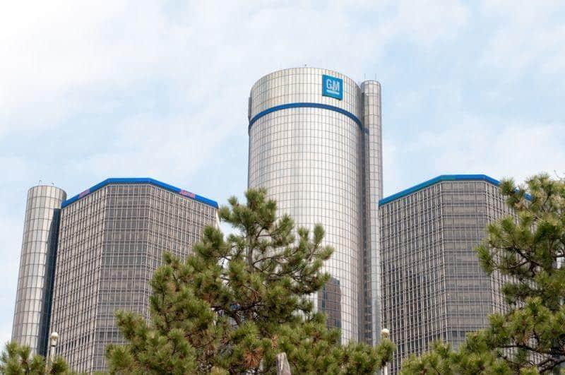 GM eröffnet Batteriemontagewerk in Shanghai