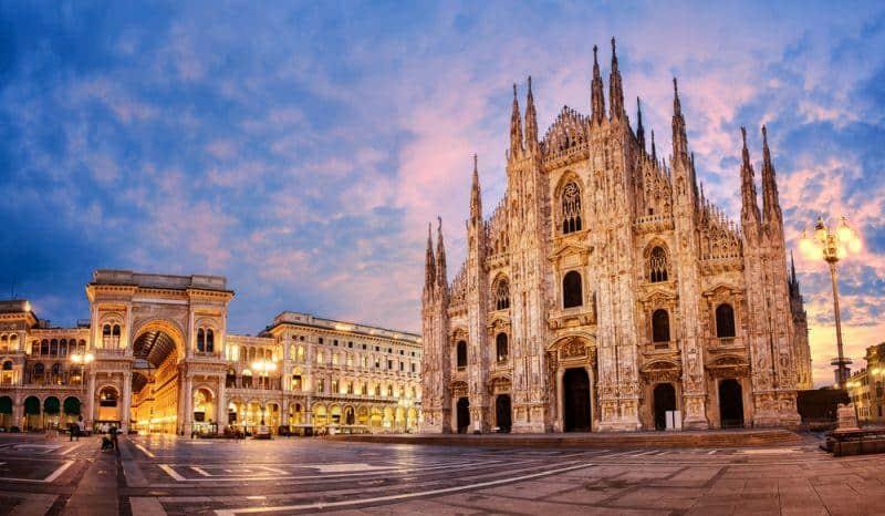Mailand will ein Diesel-Fahrverbot ab 2019