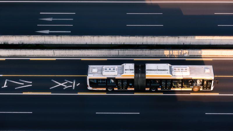 BYD peilt 5.000 E-Busse pro Jahr an