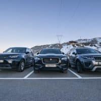 Jaguar Land Rover wird eigene E-Autobatterie produzieren