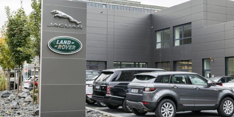 Plant Jaguar ein E-Supersportwagen
