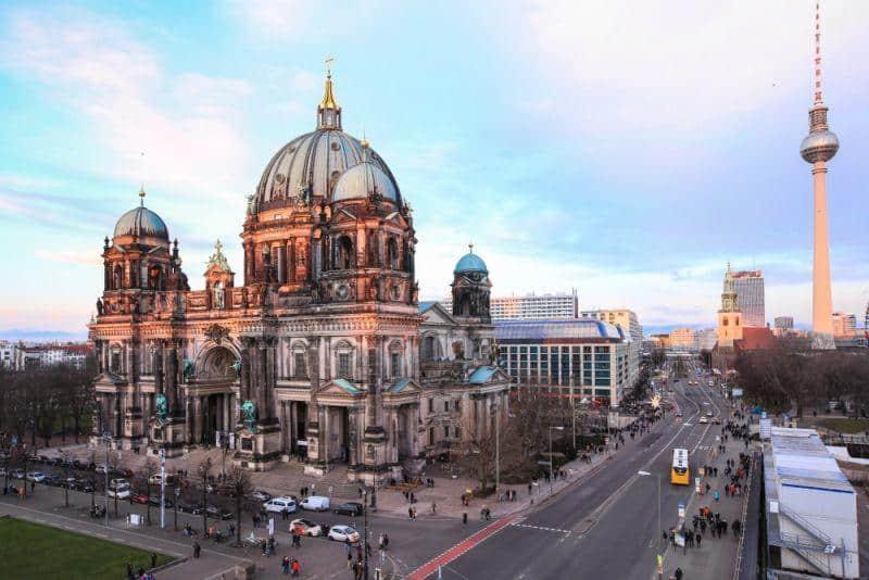 Zwischenfazit Länderpremiere Berlin