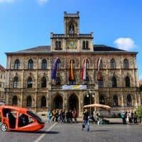 CATL errichtet Zellfabrik in Thüringen