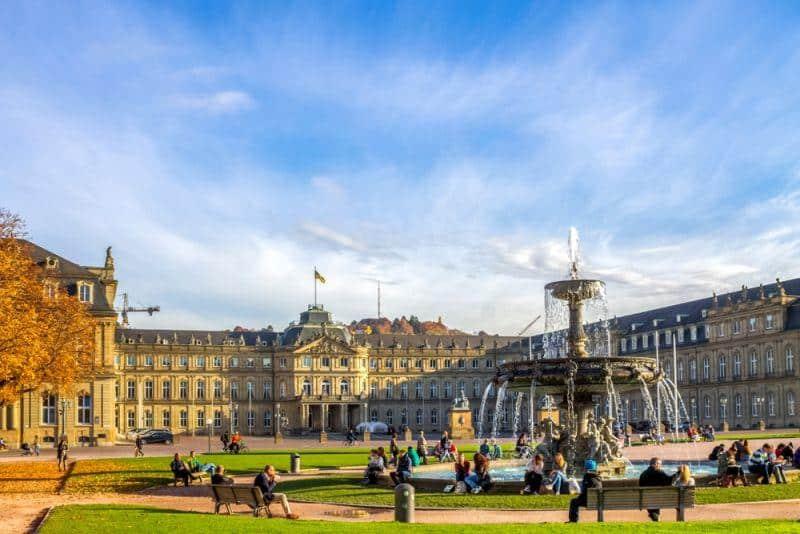 Ab 2019 gilt Diesel-Fahrverbot in Stuttgart