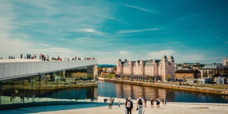 BYD bringt E-Busse nach Oslo