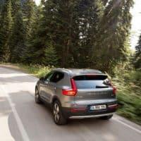 Batteriezellfertigung für Volvo derzeit keine Option