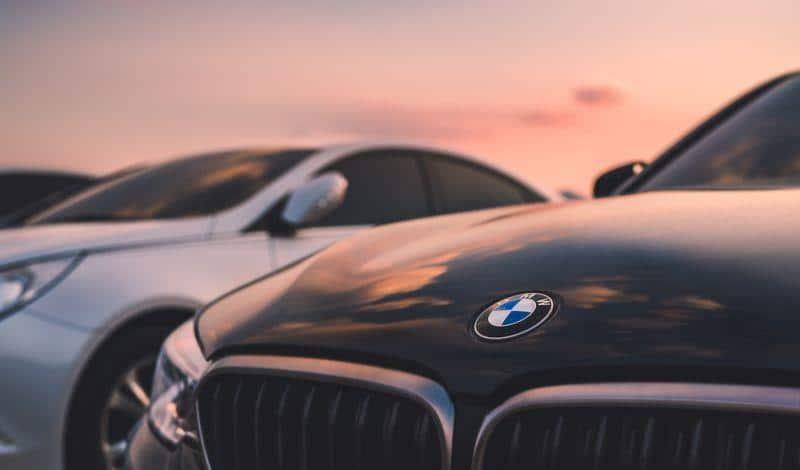 CATL lässt BMW Beteiligung zu