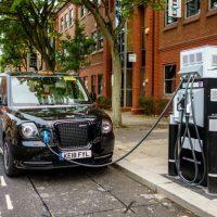Black Cab E-Taxis kommen nach Berlin