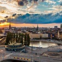 Schweden investiert in E-Mobilität