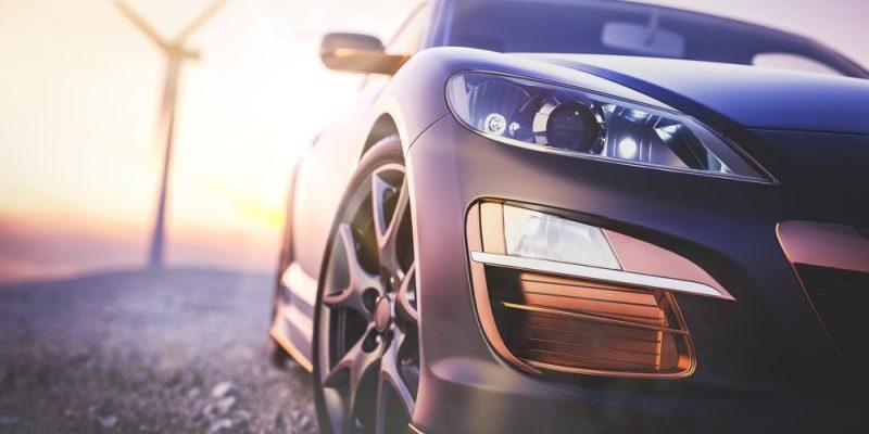 Autos werden mehr als nur ein Fahrzeug sein