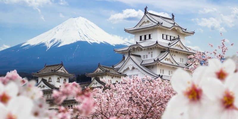Japan Verbrenner-Aus ab 2050 beschlossen