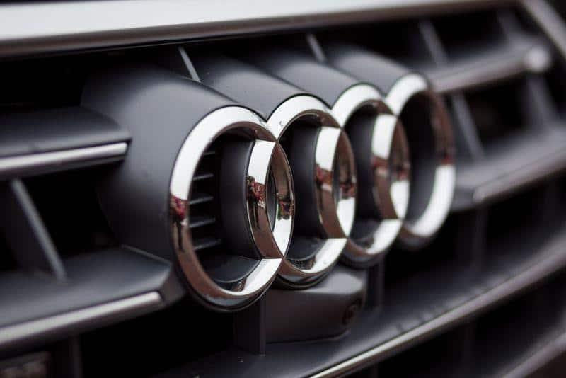 Audi plant bis 2025 mit 15 E-Autos
