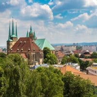 CATL investiert 240 Millionen Euro in Standort in Erfurt