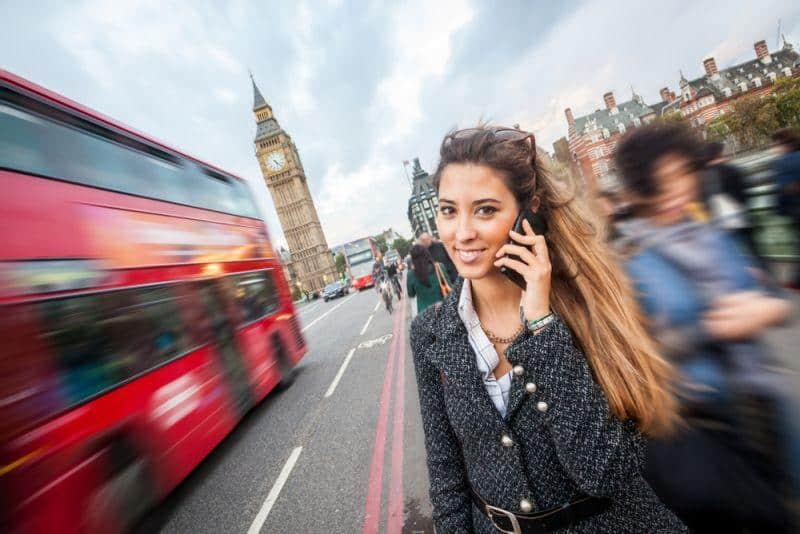 Großbritannien geht wichtigen Schritt zur E-Mobilität
