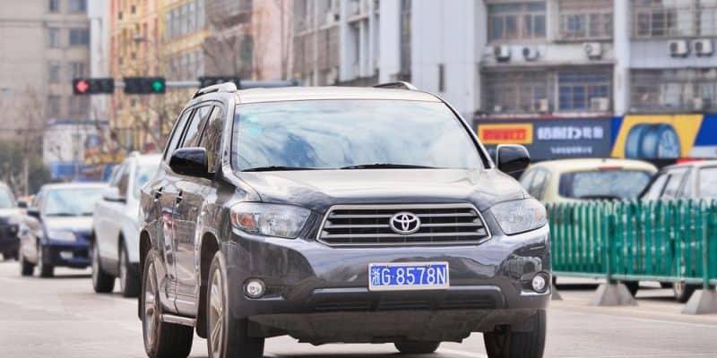 Toyota baut E-Auto-Fertigung in China aus