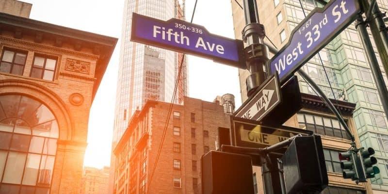 ubitricity zieht es nach New York