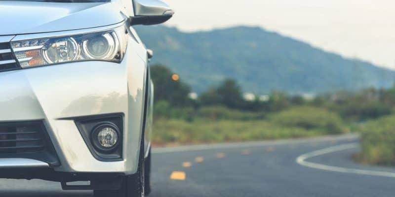 BYD plant Umstellung von Diesel auf E-Autos