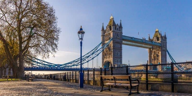 Char.gy rüstet Londoner Laternen zu Ladepunkten um