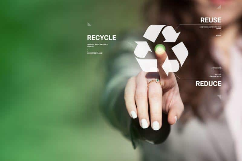 Europa in der Verantwortung für Batterie-Recycling