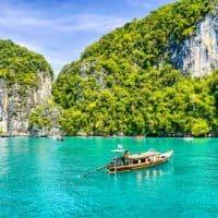 BYD plant Lieferung von E-Autos nach Thailand