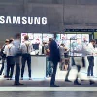 Samsung dementiert Gerüchte um eigenes E-Auto