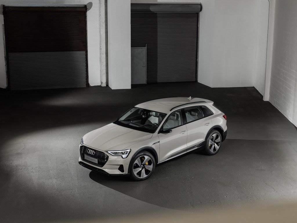 Audi e-tron: Erfahrungsbericht, Eindrücke & Fotos | Elektroauto-News.net