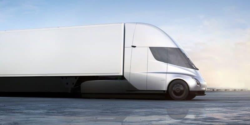 Tesla Semi sammelt weitere Vorbestellungen ein