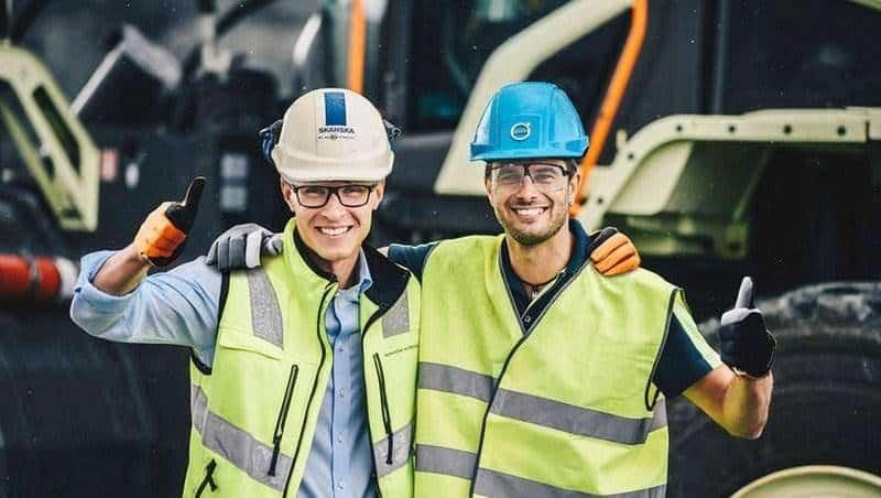 Jonas Ljungdahl | Volvo Construction Equipment (Volvo CE)
