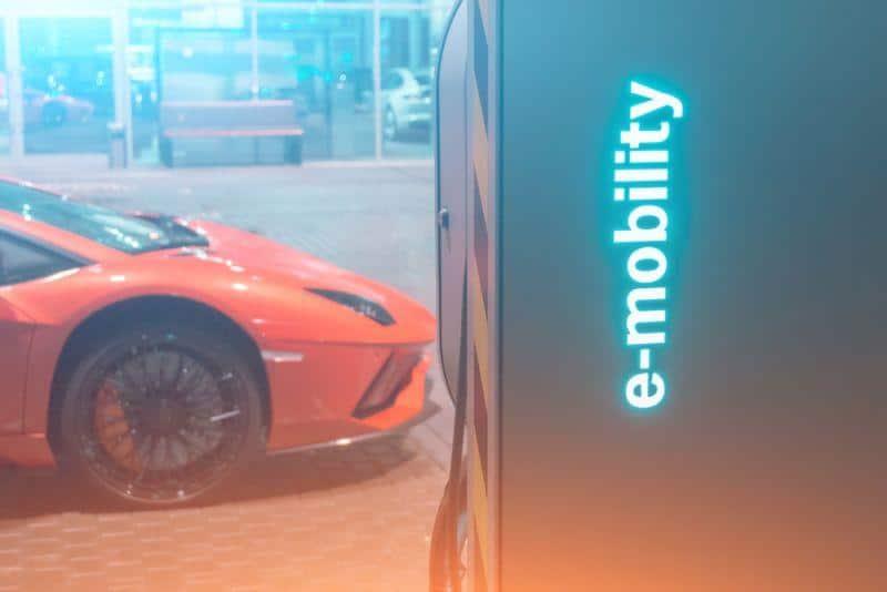 Osterloh: In der E-Mobilität liegt die Zukunft