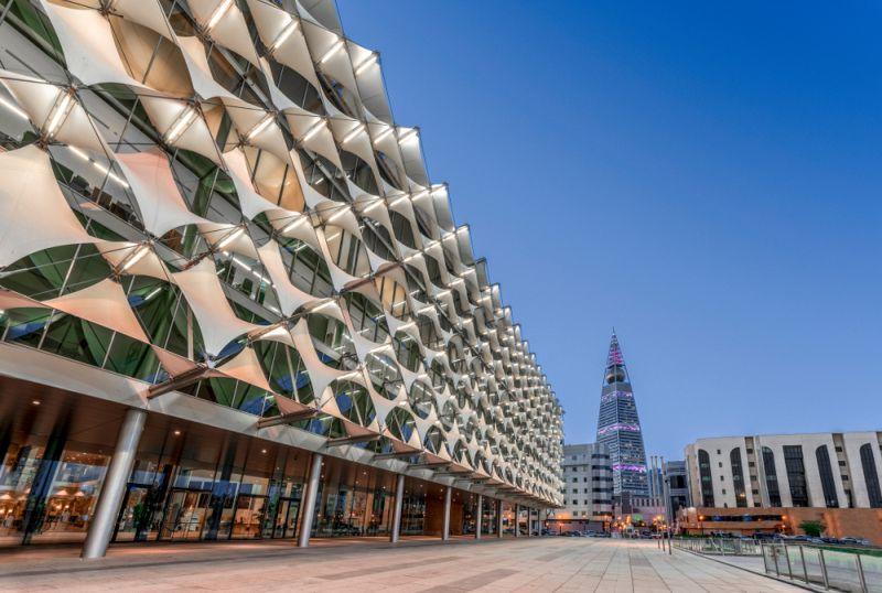 Lucid-Motors sichert sich Invest von Saudi Arabiens Staatsfond