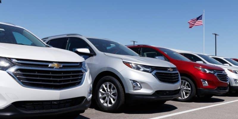 General Motors beschleunigt E-Mobilitätsoffensive
