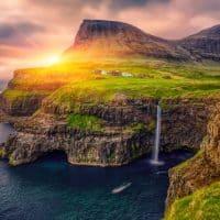 Island will ab 2040 klimaneutral sein