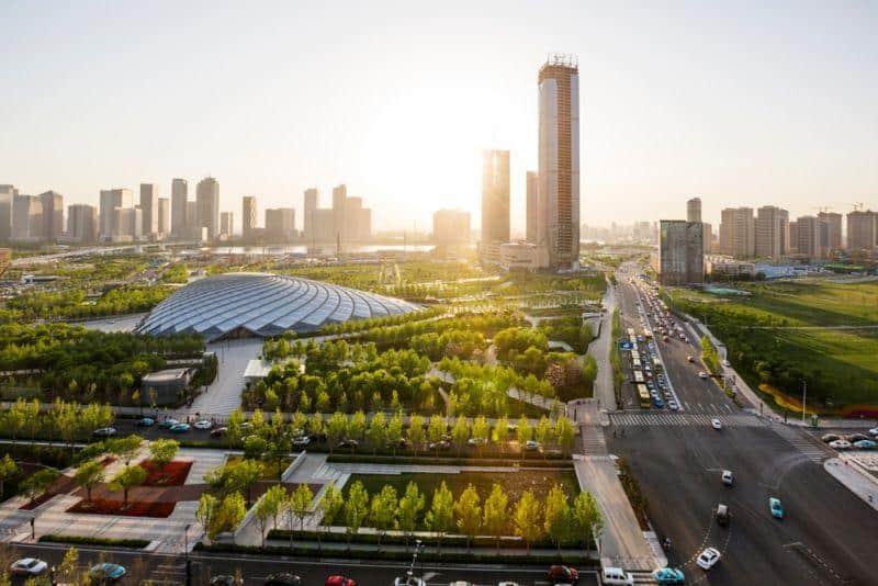 FAW Volkswagen plant neues Werk in China