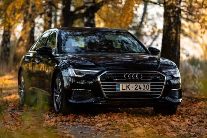 CO2-Manipulation bei Audi vermutet