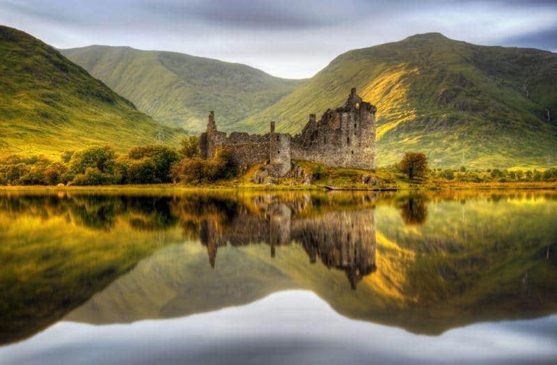 Schottland investiert in Ausbau der E-Mobilität