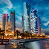 Katar plant mit eigenem E-Auto ab 2022