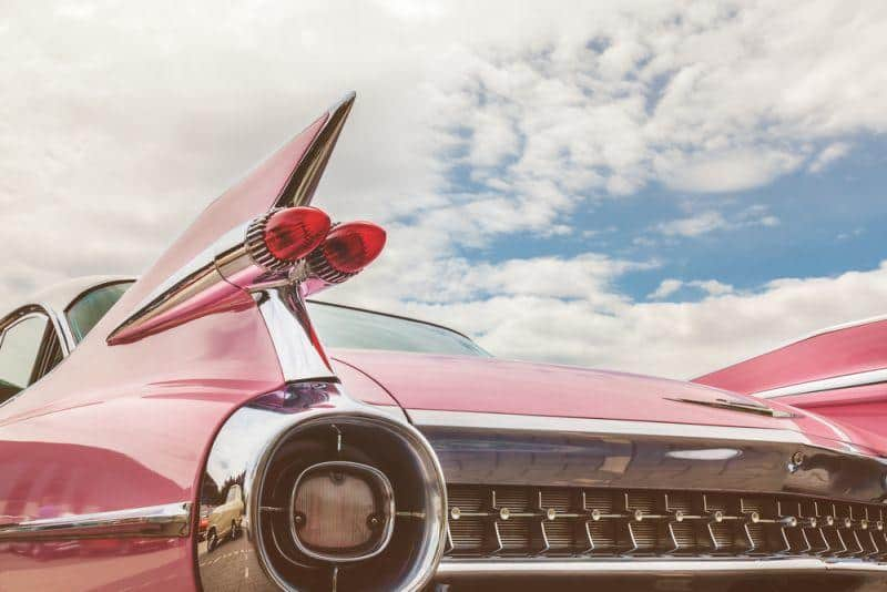 Cadillac erfährt mehr Aufmerksamkeit durch E-Mobilität