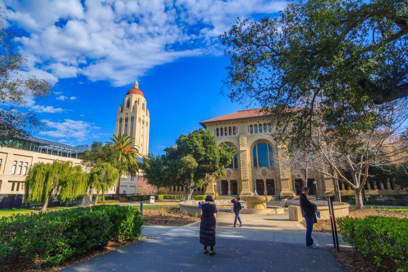 VW und Uni Stanford arbeiten an Brennstoffzelle