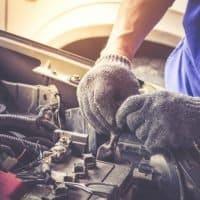KFZ-Betriebe: Elektromobilität nur Übergangslösung