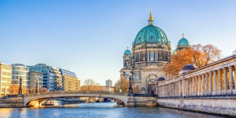 Bundesregierung plant Batteriezellfertigung in Deutschland