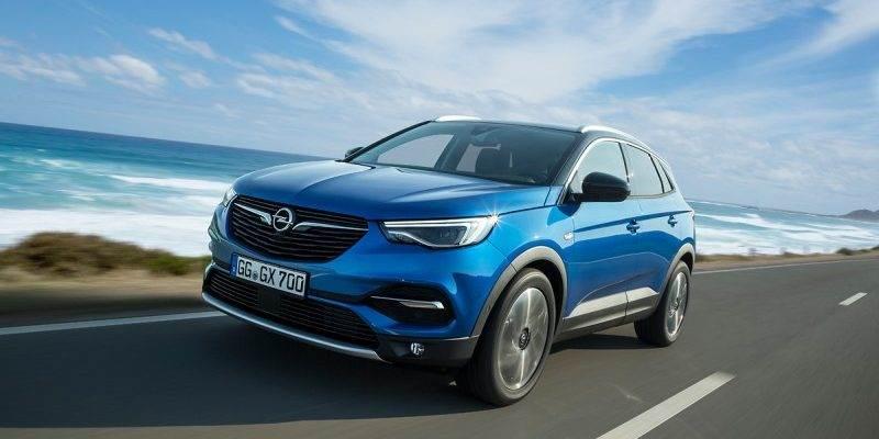 opel elektroautos - nachrichten   elektroauto-news