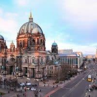 Berlin setzt auf E-Busse bis 2030
