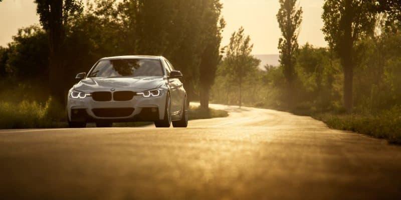 BMW schließt Fünfjahresvertrag für Lithium-Lieferung