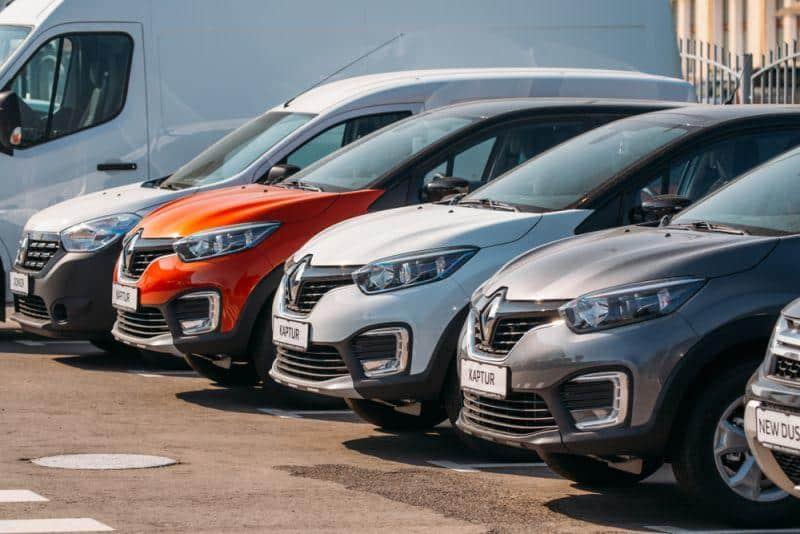 Renault schließt Kooperation zum Ladeinfrastruktur-Ausbau