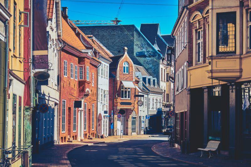Dänemark ab 2030 mit Verbrenner-Verbot