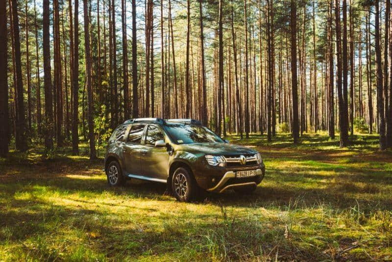 Renault arbeitet an E-SUV