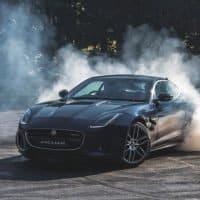 Jaguar: Zukunft - kleine, leichte Akkupacks