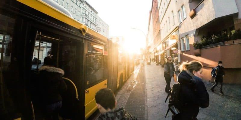Berlin will ab 2030 nur noch E-Busse in der Flotte